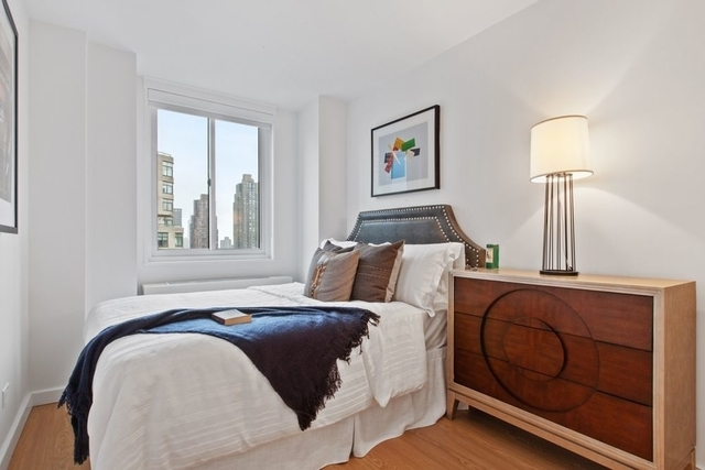 1 Bedroom, Lincoln Square Rental in NYC for $3,820 - Photo 2