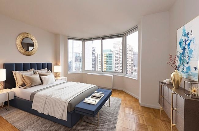 1 Bedroom, Murray Hill Rental in NYC for $5,695 - Photo 2