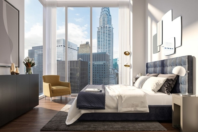 1 Bedroom, Turtle Bay Rental in NYC for $5,630 - Photo 2