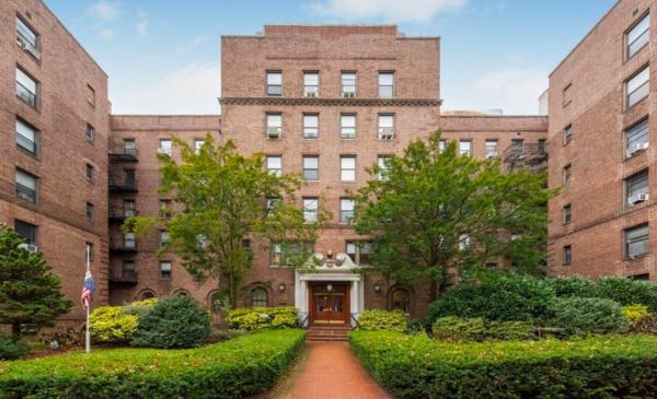 Studio, Kew Gardens Rental in NYC for $1,650 - Photo 1