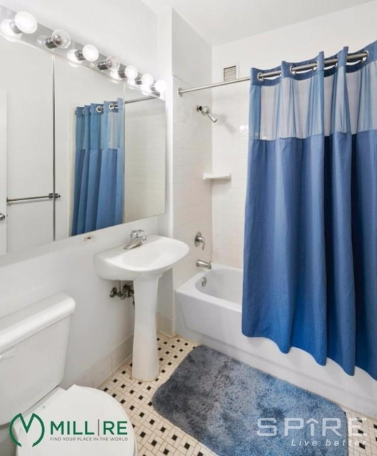 1 Bedroom, Civic Center Rental in NYC for $3,690 - Photo 2