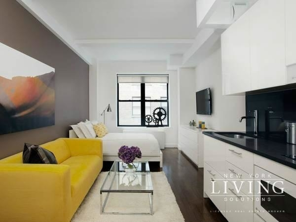 Studio, Upper West Side Rental in NYC for $2,358 - Photo 2