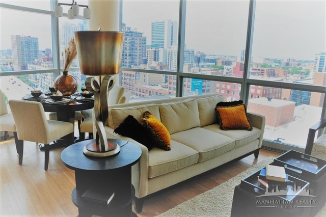 2 Bedrooms, Theater District Rental in NYC for $4,200 - Photo 1