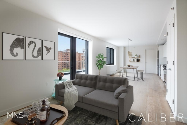4 Bedrooms, Alphabet City Rental in NYC for $5,841 - Photo 1