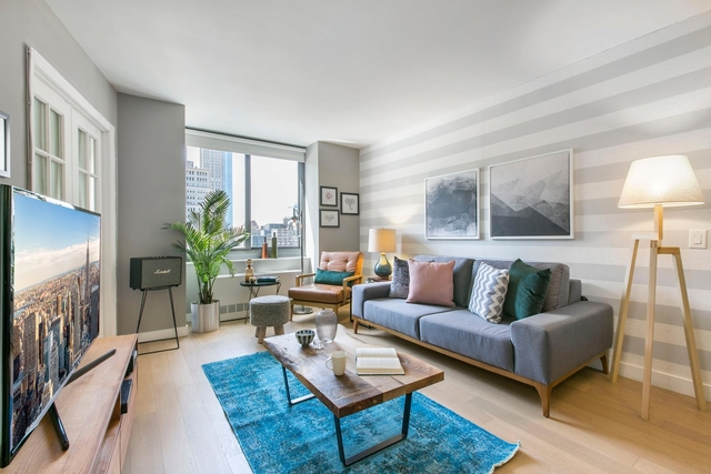 2 Bedrooms, Tribeca Rental in NYC for $6,990 - Photo 1