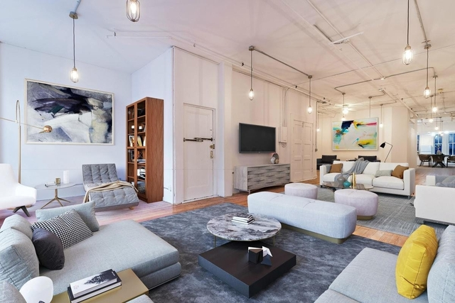2 Bedrooms, SoHo Rental in NYC for $8,650 - Photo 1