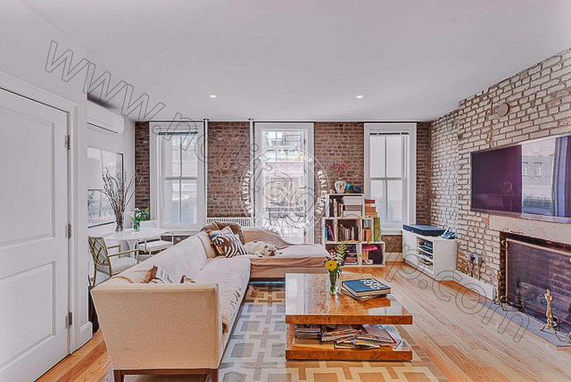 2 Bedrooms, SoHo Rental in NYC for $8,100 - Photo 2