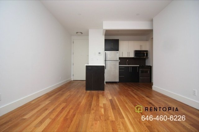 1 Bedroom, East Williamsburg Rental in NYC for $2,400 - Photo 1