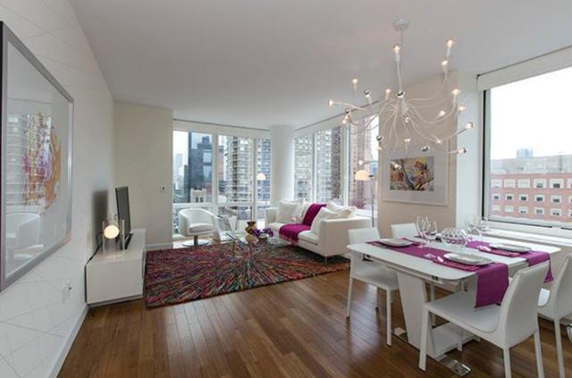 2 Bedrooms, Lincoln Square Rental in NYC for $7,699 - Photo 1