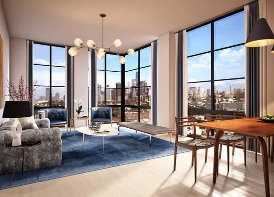 Studio, Gowanus Rental in NYC for $2,498 - Photo 2