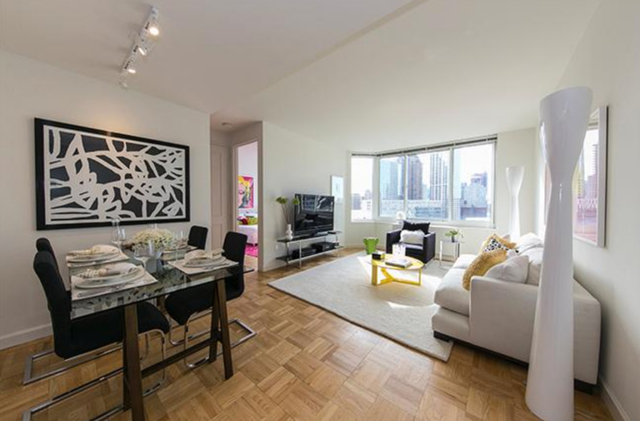 1 Bedroom, Lincoln Square Rental in NYC for $5,795 - Photo 2