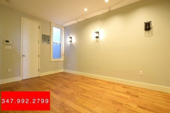 4 Bedrooms, Bedford-Stuyvesant Rental in NYC for $3,499 - Photo 2