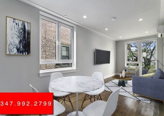 2 Bedrooms, Flatbush Rental in NYC for $2,380 - Photo 2