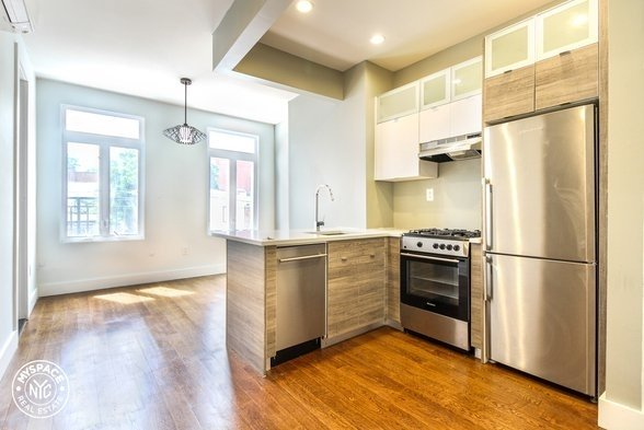 1 Bedroom, East Williamsburg Rental in NYC for $1,999 - Photo 1