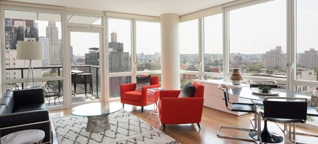1 Bedroom, Downtown Brooklyn Rental in NYC for $3,430 - Photo 1