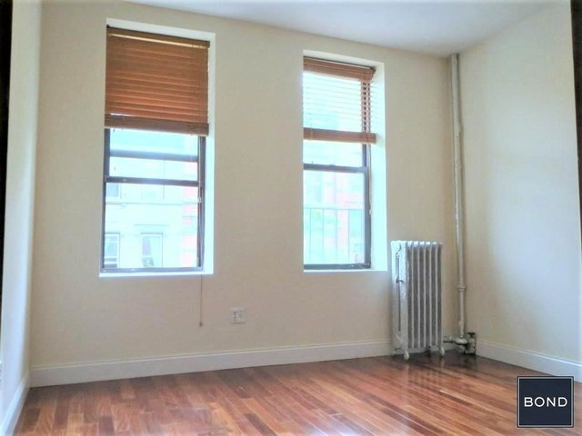 1 Bedroom, Alphabet City Rental in NYC for $2,550 - Photo 1