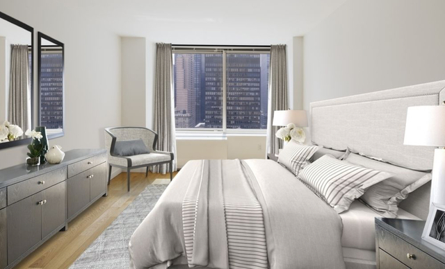 2 Bedrooms, Theater District Rental in NYC for $5,225 - Photo 2