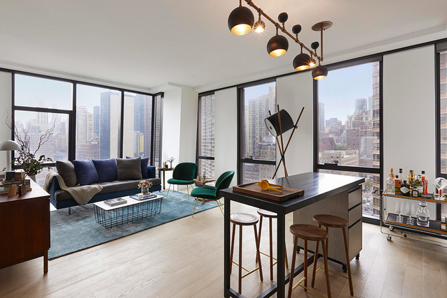 2 Bedrooms, Murray Hill Rental in NYC for $7,440 - Photo 1