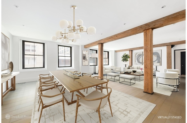 4 Bedrooms, Tribeca Rental in NYC for $45,000 - Photo 1