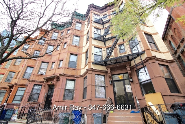 4 Bedrooms, Prospect Heights Rental in NYC for $4,499 - Photo 1