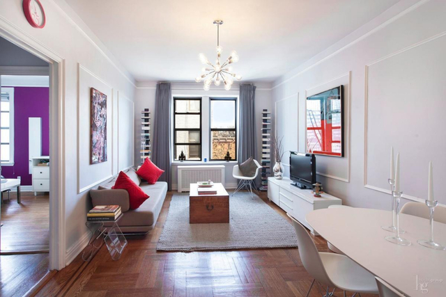 2 Bedrooms, Bowery Rental in NYC for $4,600 - Photo 1
