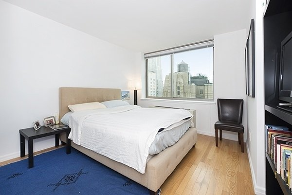 1 Bedroom, Financial District Rental in NYC for $4,080 - Photo 2