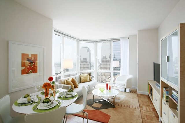 1 Bedroom Tribeca Rental In Nyc For 4 595 Photo