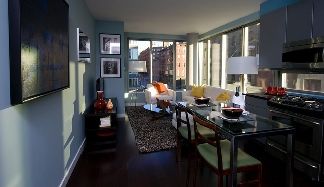 2 Bedrooms, Tribeca Rental in NYC for $6,875 - Photo 1