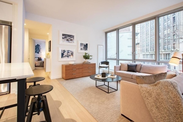 1 Bedroom, Murray Hill Rental in NYC for $4,933 - Photo 2