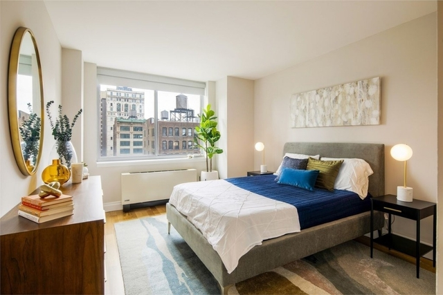 2 Bedrooms, NoMad Rental in NYC for $6,968 - Photo 1