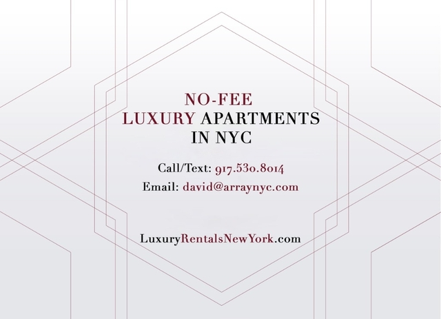 2 Bedrooms, NoMad Rental in NYC for $6,507 - Photo 2