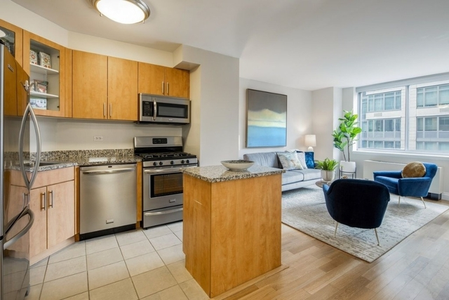 1 Bedroom, NoMad Rental in NYC for $6,968 - Photo 2