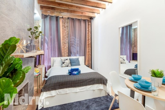 Studio, West Village Rental in NYC for $4,600 - Photo 1