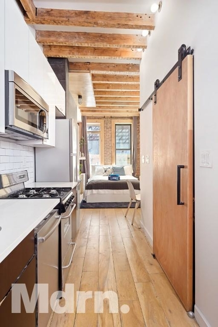 Studio, West Village Rental in NYC for $4,600 - Photo 2