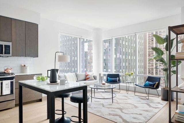 1 Bedroom, Murray Hill Rental in NYC for $4,703 - Photo 1