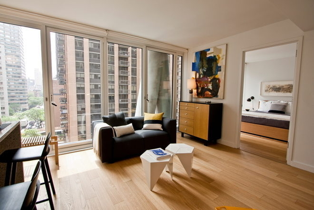 1 Bedroom, Lincoln Square Rental in NYC for $4,609 - Photo 1