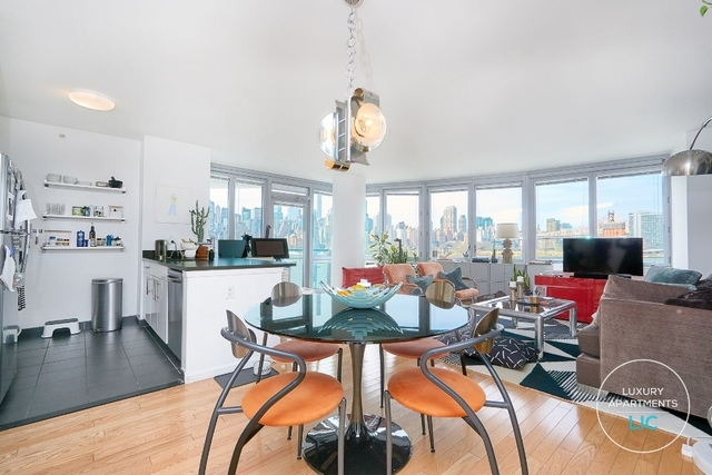 2 Bedrooms, Hunters Point Rental in NYC for $4,050 - Photo 2