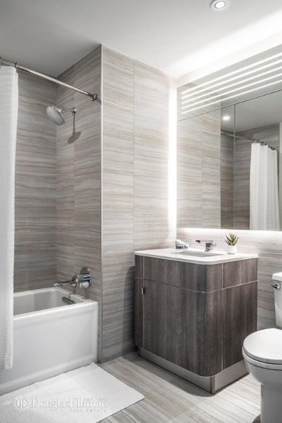 2 Bedrooms, Financial District Rental in NYC for $6,015 - Photo 2