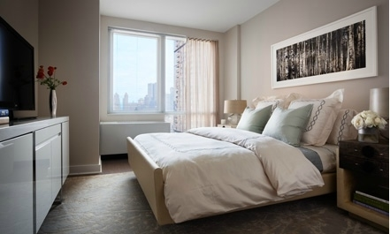 1 Bedroom, Hell's Kitchen Rental in NYC for $4,540 - Photo 2