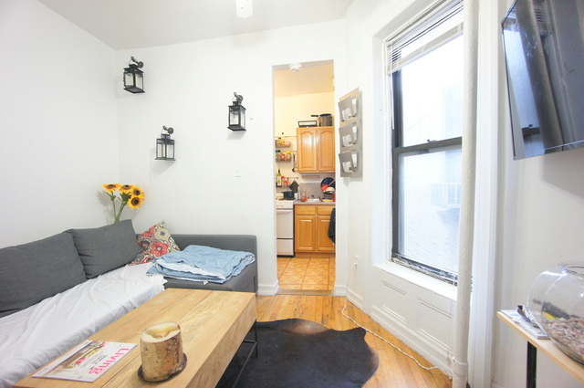 1 Bedroom, Hell's Kitchen Rental in NYC for $2,025 - Photo 2