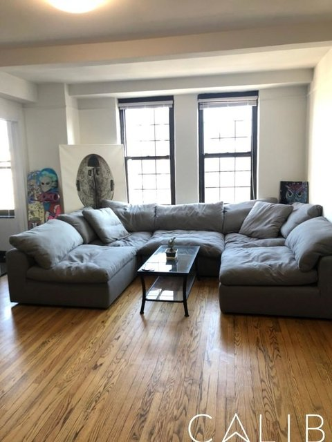 1 Bedroom, Chelsea Rental in NYC for $3,300 - Photo 1