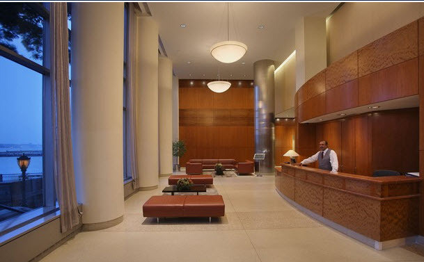 2 Bedrooms, Battery Park City Rental in NYC for $6,369 - Photo 2