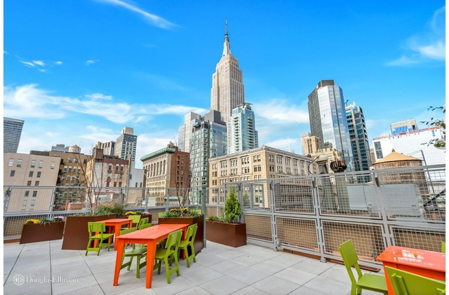 1 Bedroom, NoMad Rental in NYC for $3,922 - Photo 2