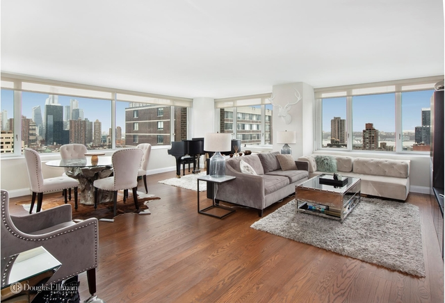 2 Bedrooms, Hell's Kitchen Rental in NYC for $9,495 - Photo 1