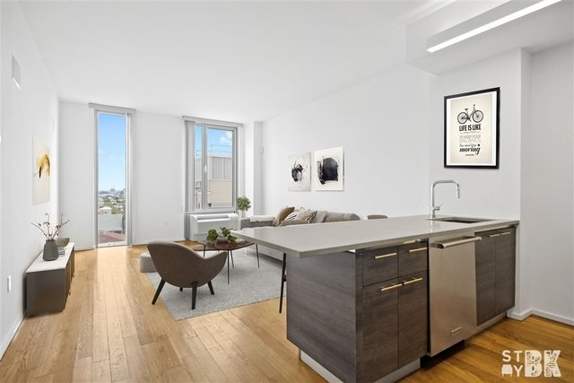 1 Bedroom, Brooklyn Heights Rental in NYC for $3,805 - Photo 2