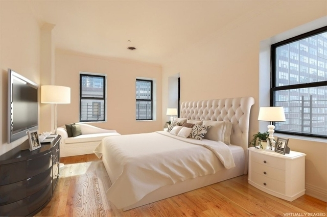 3 Bedrooms, Tribeca Rental in NYC for $6,800 - Photo 2