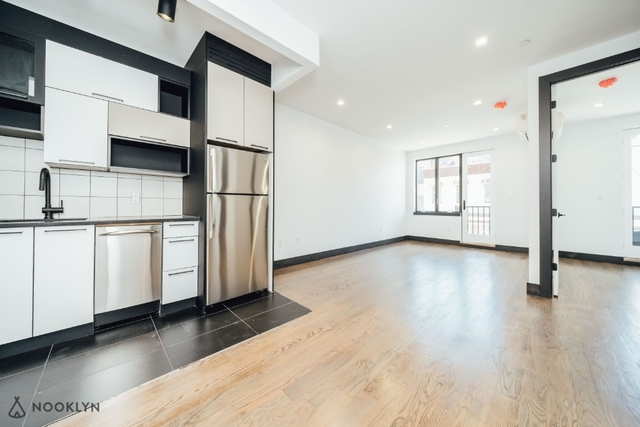 2 Bedrooms, Bushwick Rental in NYC for $3,295 - Photo 1