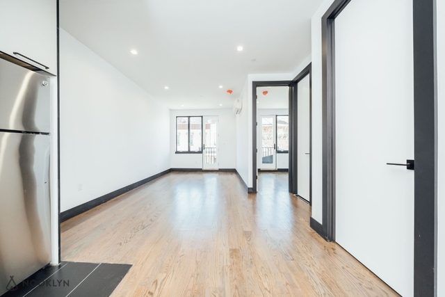 2 Bedrooms, Bushwick Rental in NYC for $3,295 - Photo 2