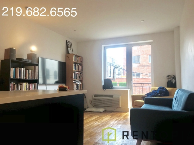 1 Bedroom, East Williamsburg Rental in NYC for $1,848 - Photo 1