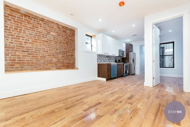 3 Bedrooms, Ocean Hill Rental in NYC for $2,999 - Photo 1